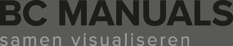 Logonaam_bc manuals