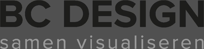 Logonaam bcdesign