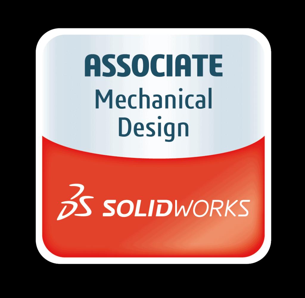 BC design 3D visualisatie: SolidWorks Associate mechanical design