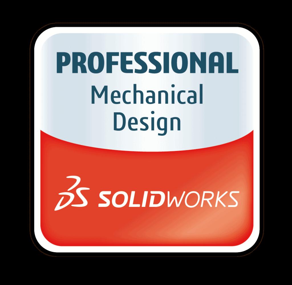 BC design 3D visualisatie: SolidWorks Professional mechanical design